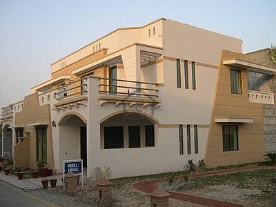 Al Quddus Town, 4 Marla-House For Sale