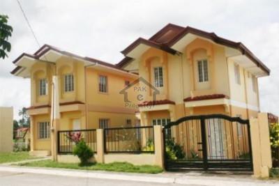 Usman Block,5 Marla- Beautiful House For Sale