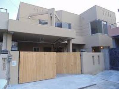 Faisal Colony-8 Marla-Double Storey Brand New Beautiful House For Sale in  Okara