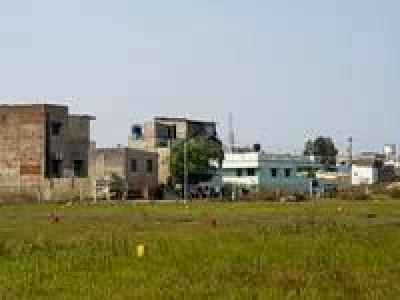 Kdc Garden Housing Scheme-1.8 Kanal-Residential Plot Is Available For Sale in jhelum