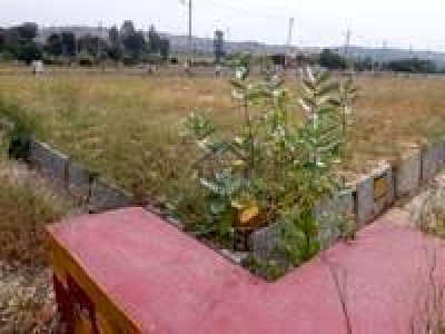 Kdc Garden Housing Scheme-5 Marla-Plot Is Available For Sale In jhelum