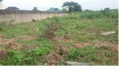 Kdc Garden Housing Scheme-10 Marla-Plot Is Available For Sale In jhelum