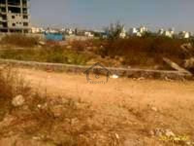 Citi Housing Scheme-1 Kanal-Plot Is Available For Sale In jhelum