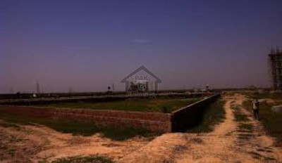 GT Road-8 Kanal-Plot Is Available For Sale in jhelum