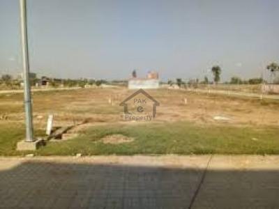 Citi Housing Scheme-1 Kanal-Residential Plot is  Available For Sale in jhelum