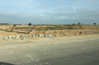 Bahria Paradise, 250 Sq. Yd.Plot Is Available For Sale