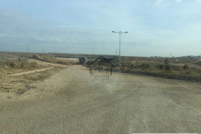 Bahria Paradise-500 Sq. Yd.-Plot Is Available For Sale