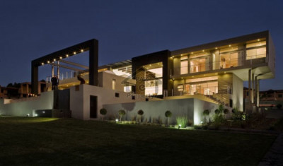 New Model Town, 6,750 sqft-House For Sale