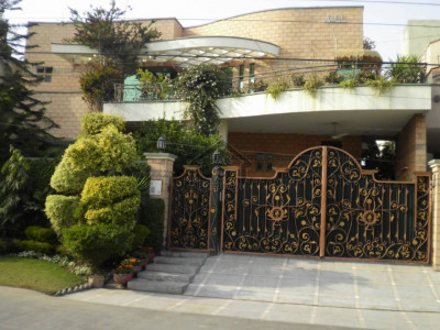 New Model Town, 675 sqft-Beautiful House For Sale