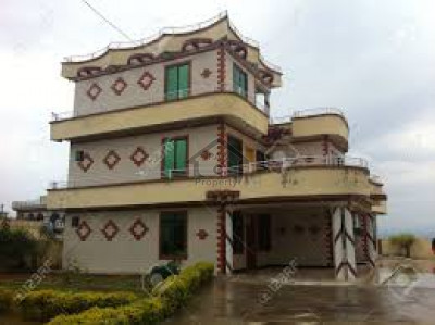 Shadman Colony, 900 sqft House Available For Sale