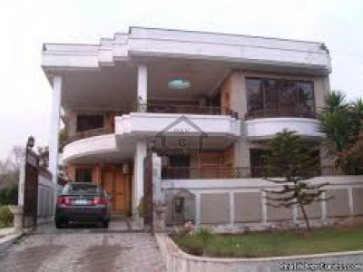 Model Town, 675 sqft-House Available For Sale