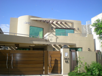New Model Town 900 sqft House  For Sale In Gujrat