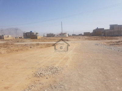 DHA Phase 9 Prism, 5 Marla- plot file for sale...