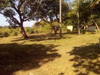 Gulraiz Housing Scheme, 10 Marla Plot Available For Sale