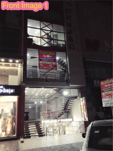 Commercial Property Available for Rent…