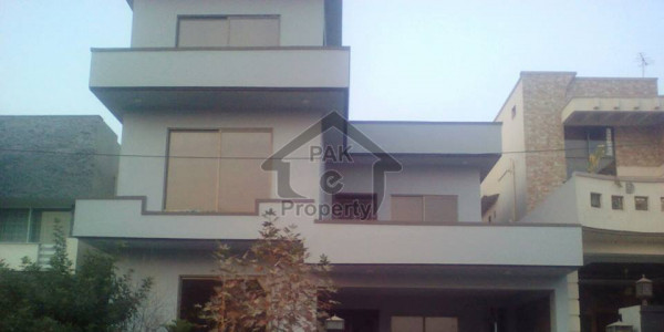 10 Marla house for Sale in DHA Phase II
