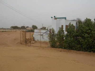 F-10/2-1.2 Kanal-Plot For Sale in  Islamabad