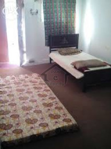 Single Room A vailable For Rent In G-9 (Only For Single Female)