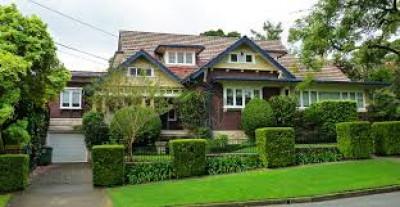 Nathia Gali - 15 Marla House - For Sale in Murree..