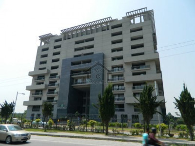 Clifton - Block 5, -  6.7 Marla-Ground Floor Flat Is Available For Sale