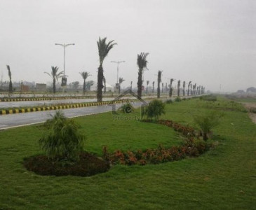 DHA City - Sector 12, - 1 Kanal -  Plot For Sale.