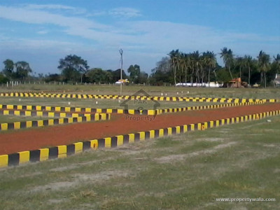 DHA City - Sector 13, - 8 Marla - Plot For Sale.