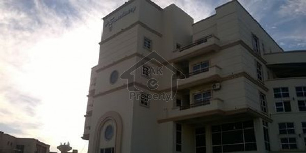 2 Bed Apartment Available in The Sanctuary Bahria Town Safari villa 3 Phase 2