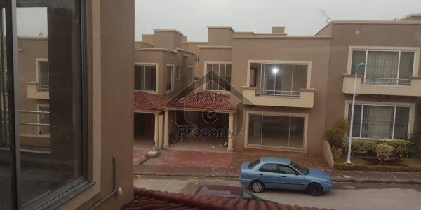 8 Marla House For Sale in DHA Valley