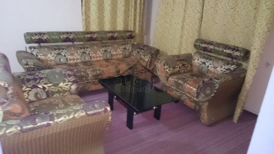 Full furnished appartment for rent