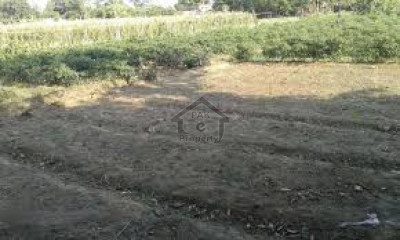 Capital Smart City, 5 Marla- Plot Is Available For Sale
