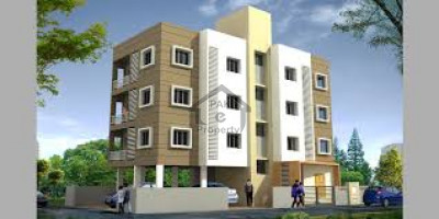 Bahria Business Square, - 3.8 Marla -  Flat On 1st Floor is for sale..