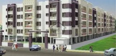 Bahria Town - Civic Centre, - 4.9 Marla - Flat For Sale..