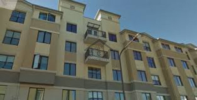 Midway Commercial, 3.3 Marla - 2 Bed Flat For Sale..