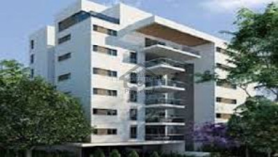 Bahria Town Phase 1,- 4.1 Marla - Brand New Flat For Sale ..