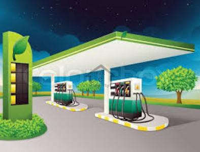 Petrol Pump For Sale in Fateh Jang