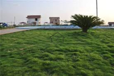 New City Phase 2,- 5 Marla Residential Plot For Sale