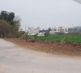 New City Phase 2, - Y Block - 5 Marla Residential Plot For Sale