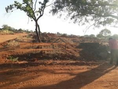 New City Phase 2, - Y Block 5 Marla Residential Plot For Sale