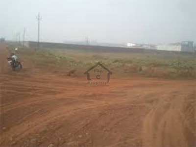 New City Phase 2,- Y Block 5 Marla Residential Plot For Sale
