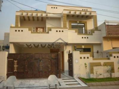 Adiala Road- 5 Marla House For Sale ..