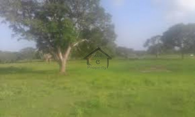 Airport Housing Society - Sector 4,- 5 Marla- Plot Is Available For Sale in Block H