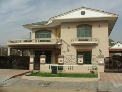 Mountain View,- 4 Marla - House Available For Sale..