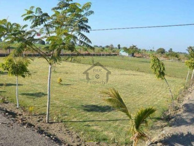Bahria Town Phase 3,- 1 Kanal-  plot is Available For Sale