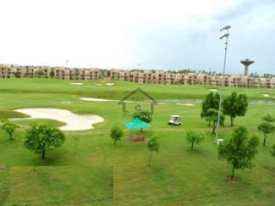 Bahria Town Phase 4,- 1 Kanal - Plot Is Available For Sale