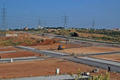 Bahria Town Phase 3, - 1 Kanal - Plot Is Available For Sale