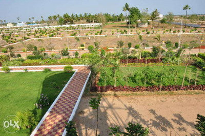 Bahria Town Phase 5,- 1 Kanal -  Plot # 757 Is Available For Sale