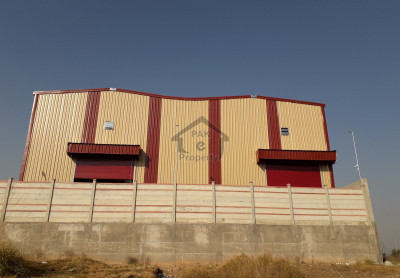 Warehouse for Rent Suitable for Only Reputed Multinational Company