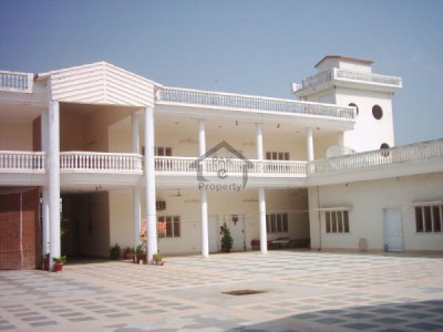 DHA Phase 8, -2 Kanal - House Is Available For Sale