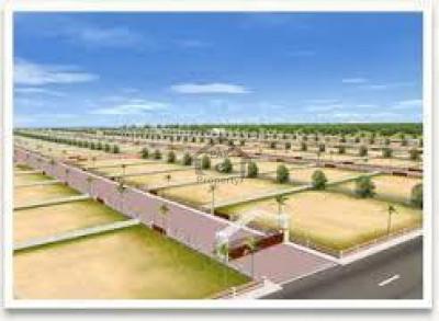 DHA Phase 8,- 2 Kanal -Residential Plot For Sale ..