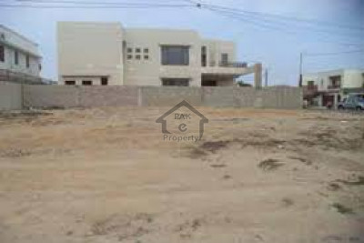 Bahria Paradise, - 1 Kanal -  Plot Is Available For Sale.